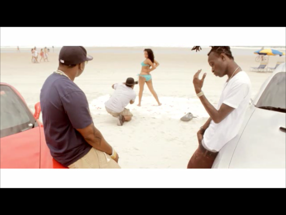 FyeBoy – Krystle Darosa (Bad & She Knows It) Ft. Sticks & Danny Boy